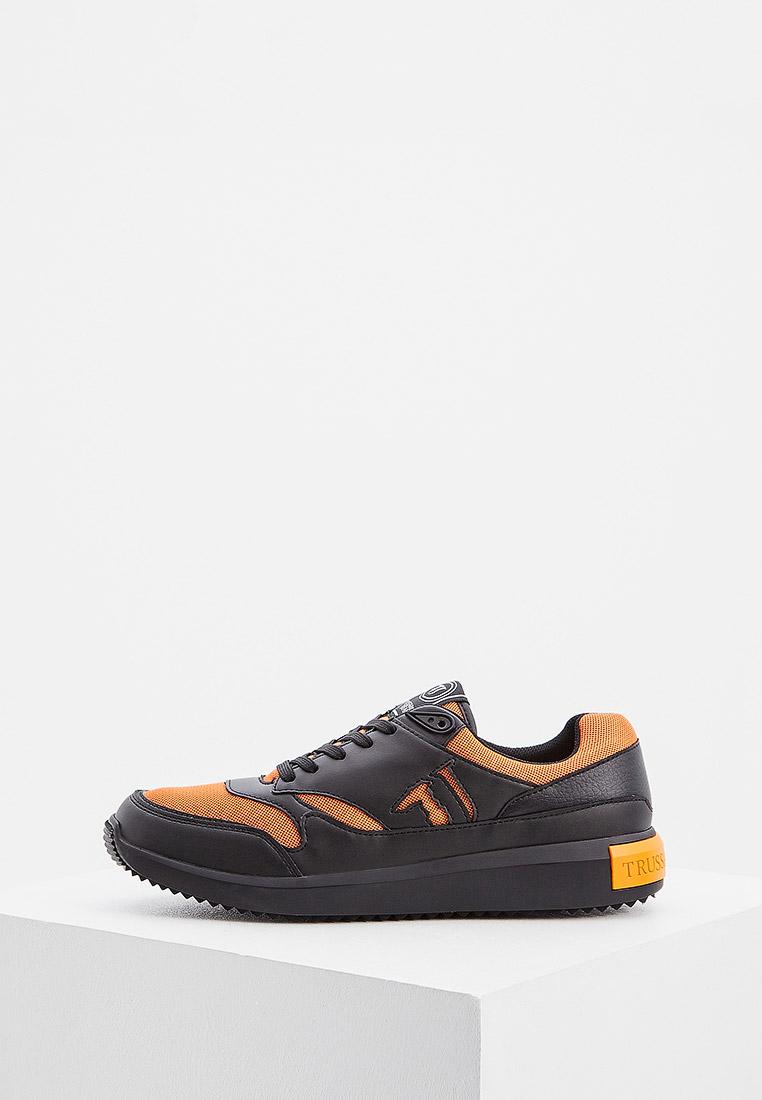 Мужские кроссовки Trussardi (Труссарди) 77a00184: изображение 1