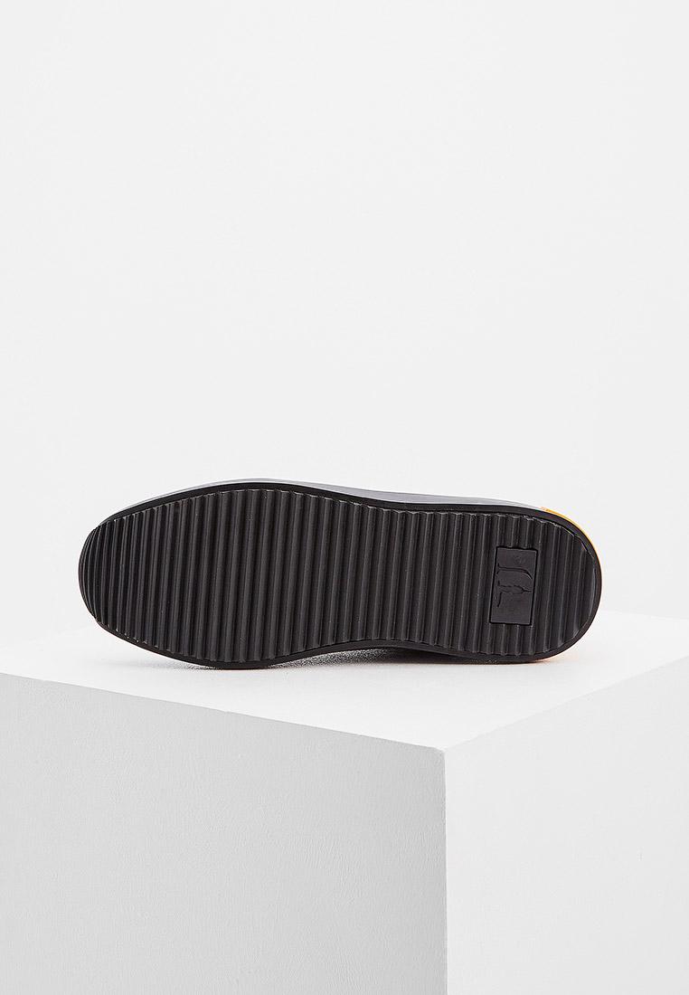Мужские кроссовки Trussardi (Труссарди) 77a00184: изображение 3