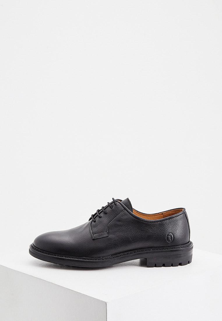 Мужские туфли TRUSSARDI JEANS (Труссарди Джинс) 77A00309-2Y000233