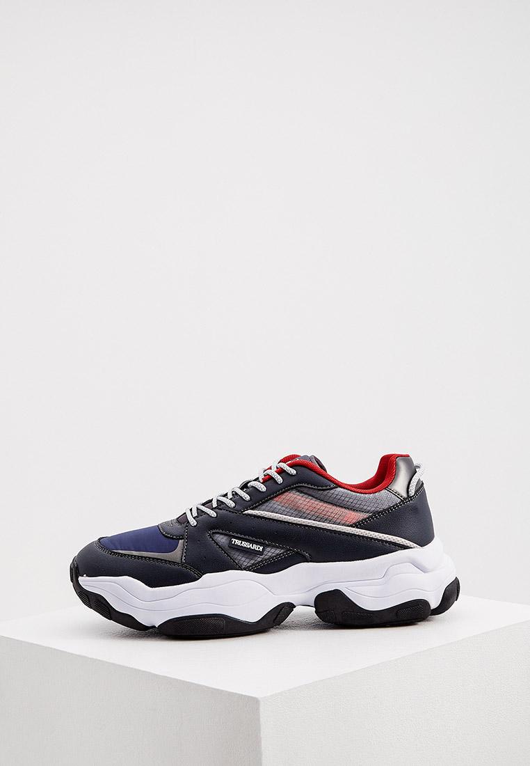 Мужские кроссовки Trussardi (Труссарди) 77A00332-9Y099998