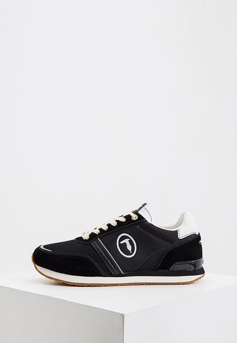 Мужские кроссовки Trussardi (Труссарди) 77A00342-9Y099998