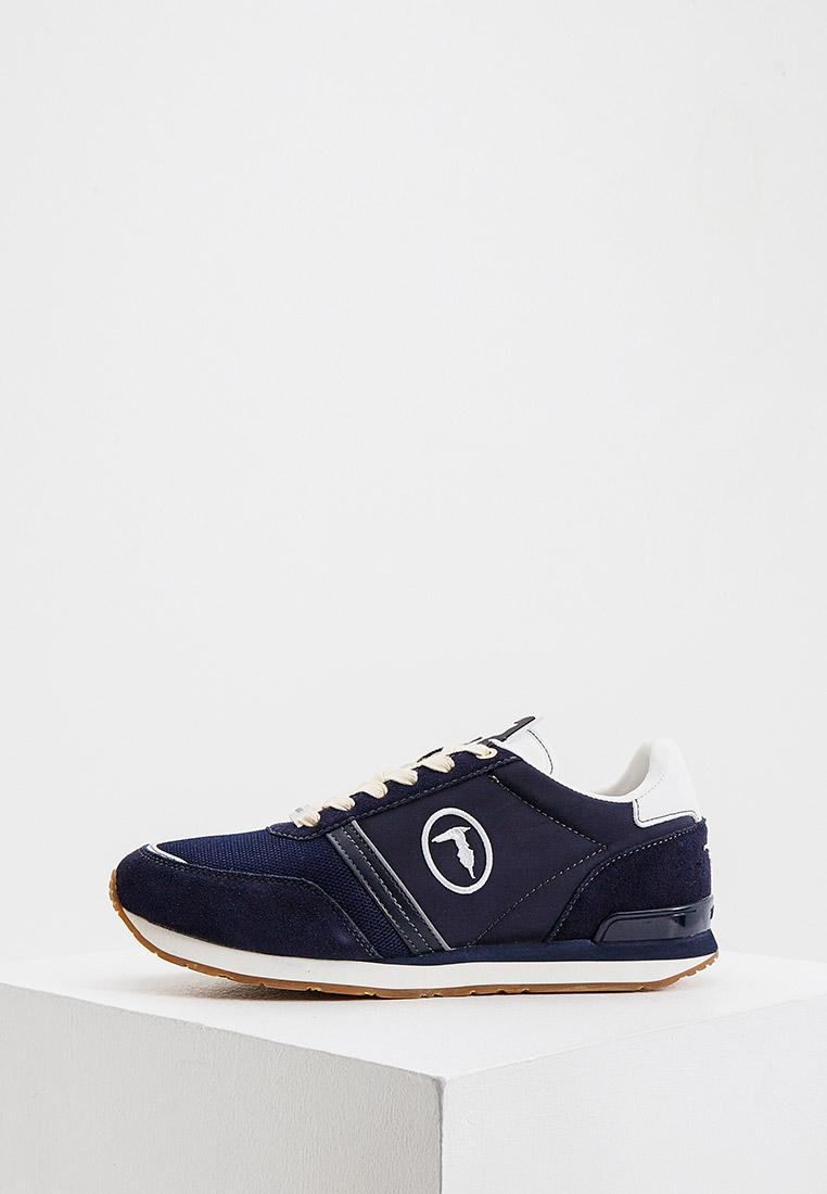 Мужские кроссовки TRUSSARDI JEANS (Труссарди Джинс) 77A00342-9Y099998