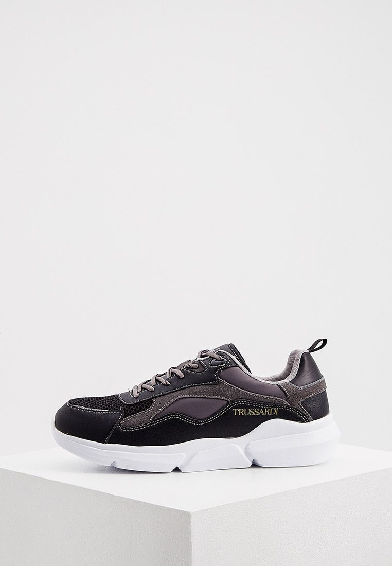 Мужские кроссовки Trussardi (Труссарди) 77A00350-9Y099998