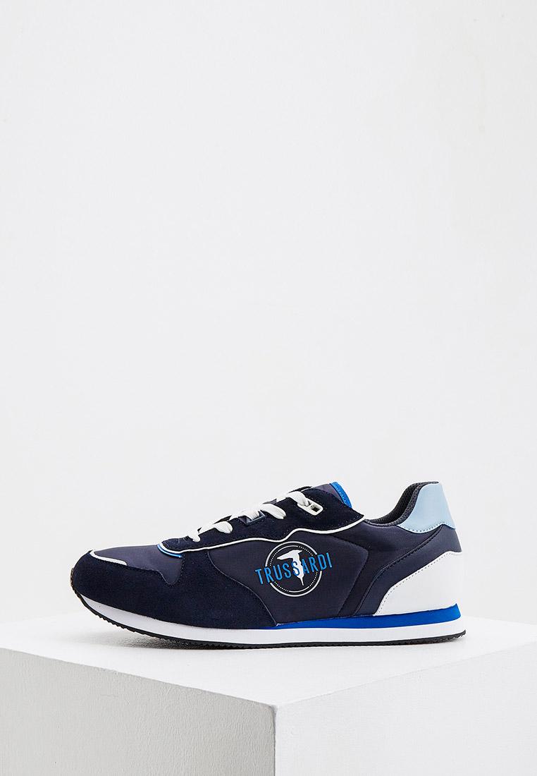 Мужские кроссовки Trussardi (Труссарди) 77A00359-9Y099998