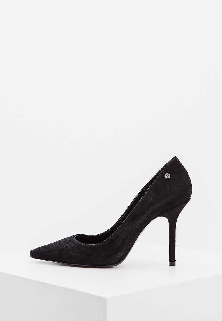Женские туфли TRUSSARDI JEANS (Труссарди Джинс) 79a00296