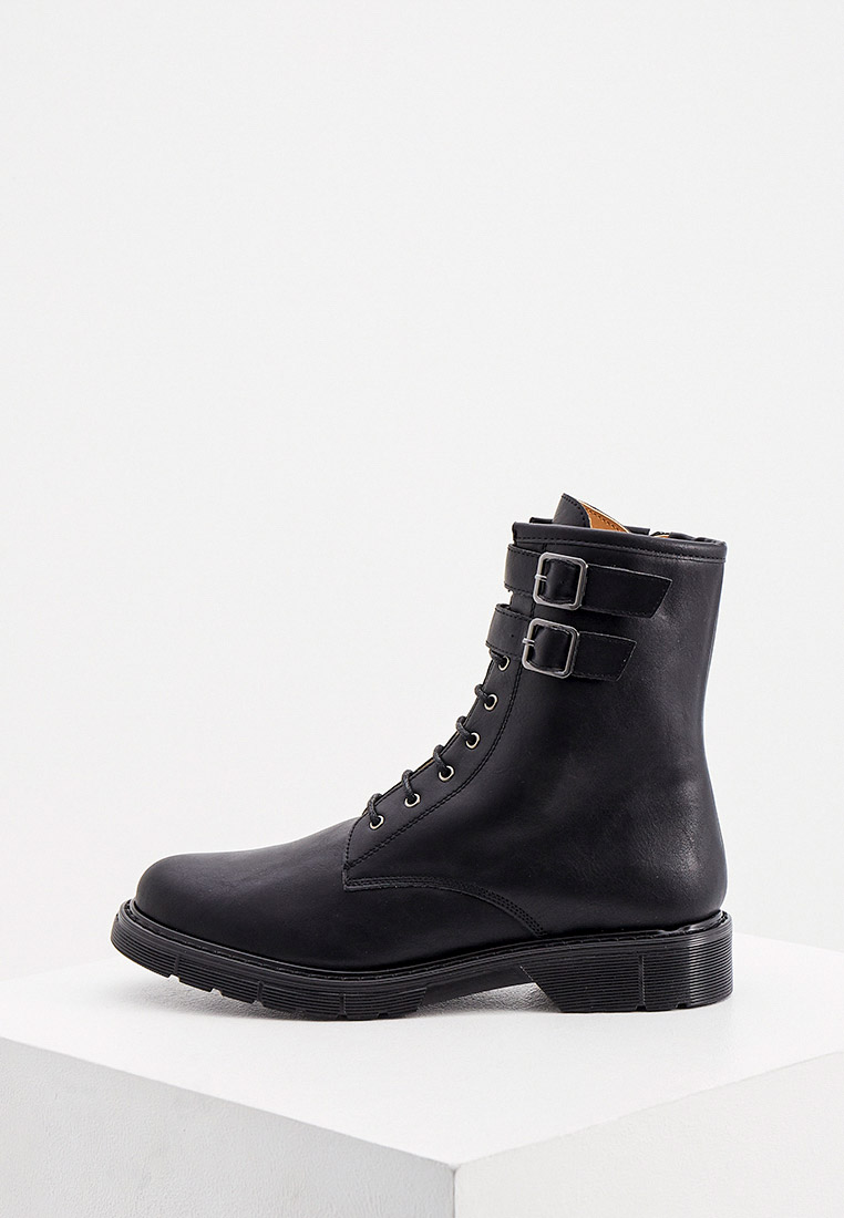 Женские ботинки Trussardi (Труссарди) 79A00617-9Y099997