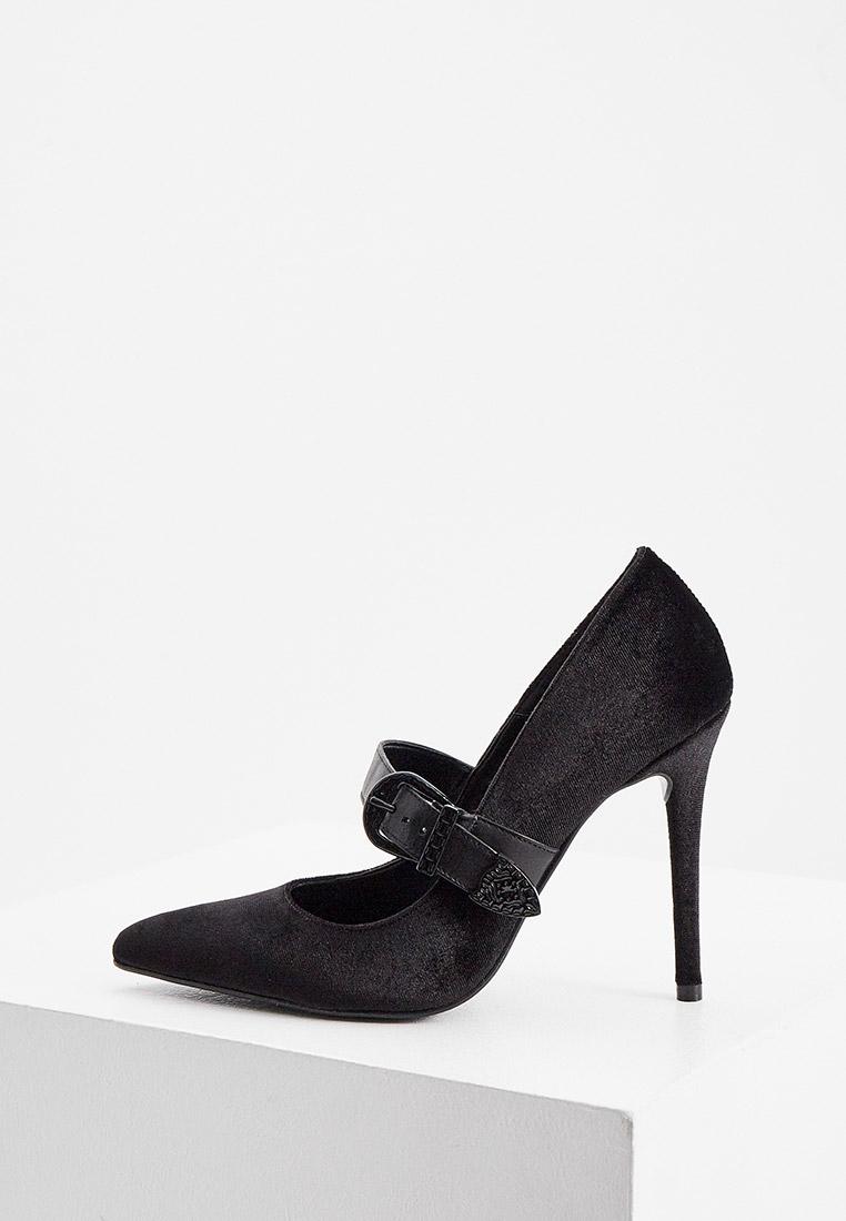 Женские туфли Trussardi (Труссарди) 79A00297-9Y099999