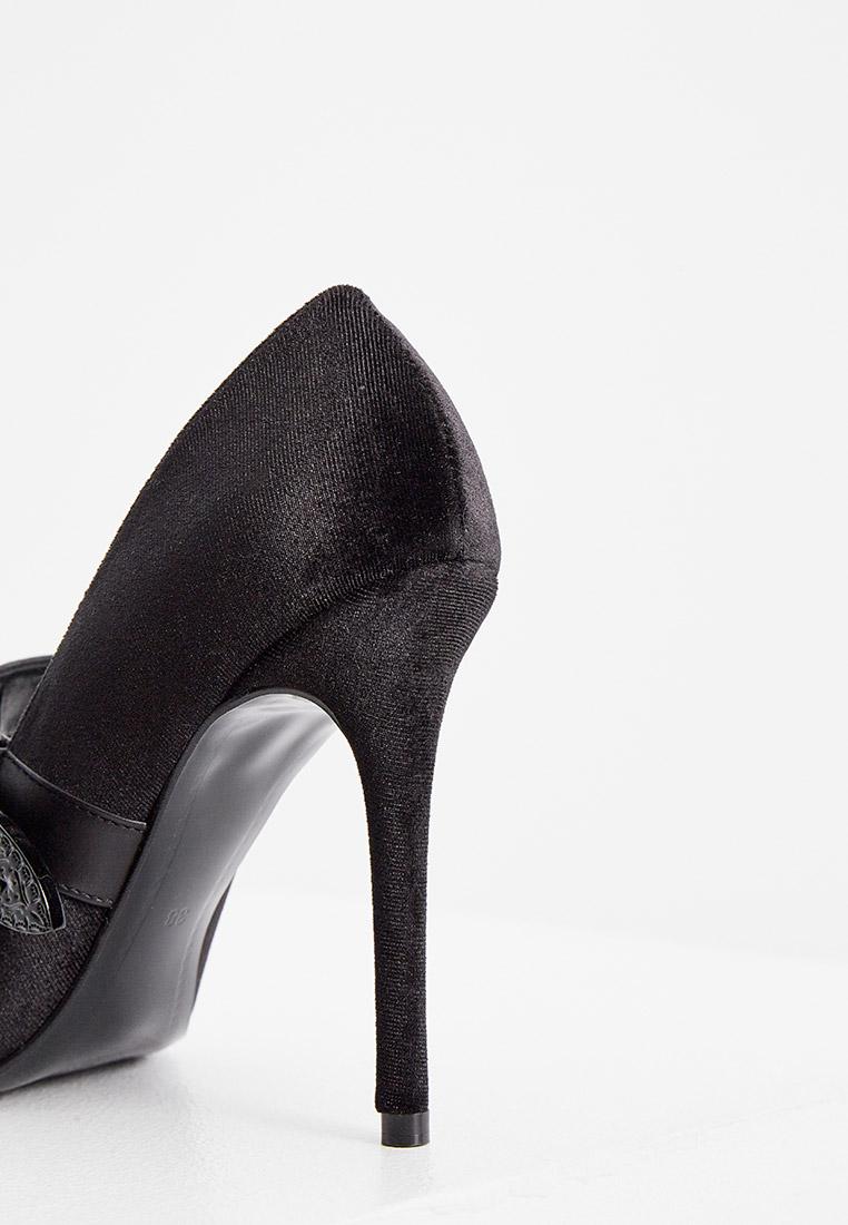 Женские туфли Trussardi (Труссарди) 79A00297-9Y099999: изображение 3