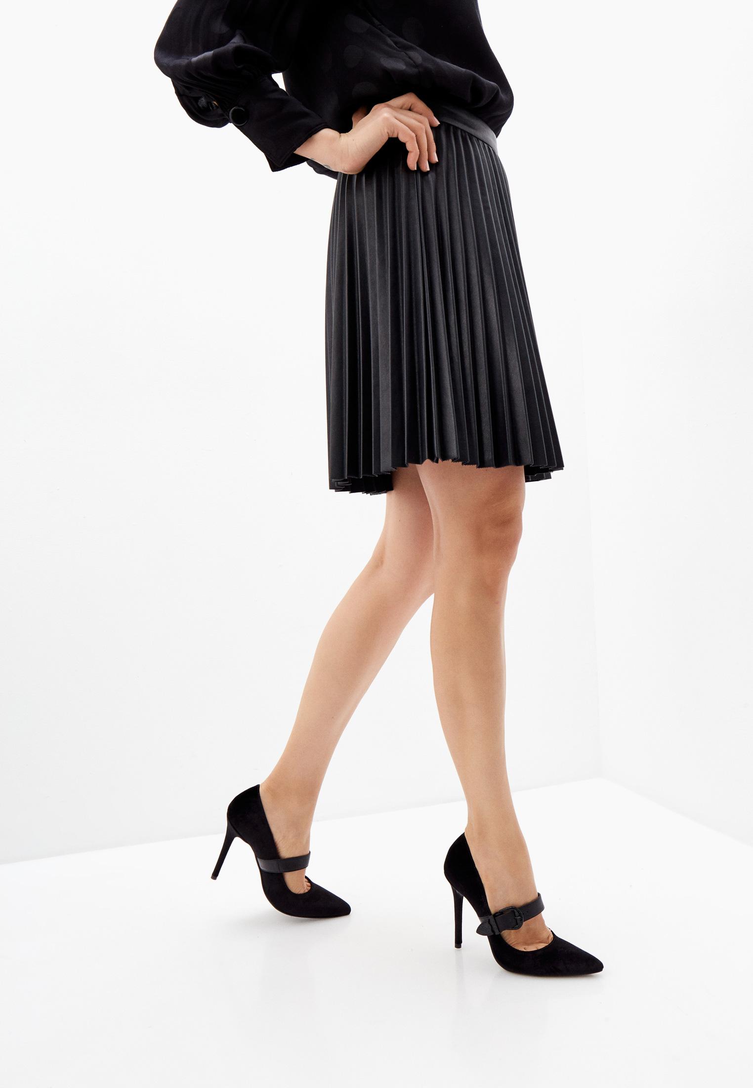Женские туфли Trussardi (Труссарди) 79A00297-9Y099999: изображение 6