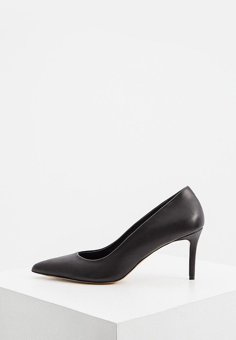 Женские туфли Trussardi (Труссарди) 79A00674-2P000194