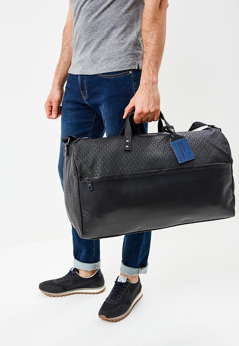 Дорожная сумка TRUSSARDI JEANS (Труссарди Джинс) 71b00094