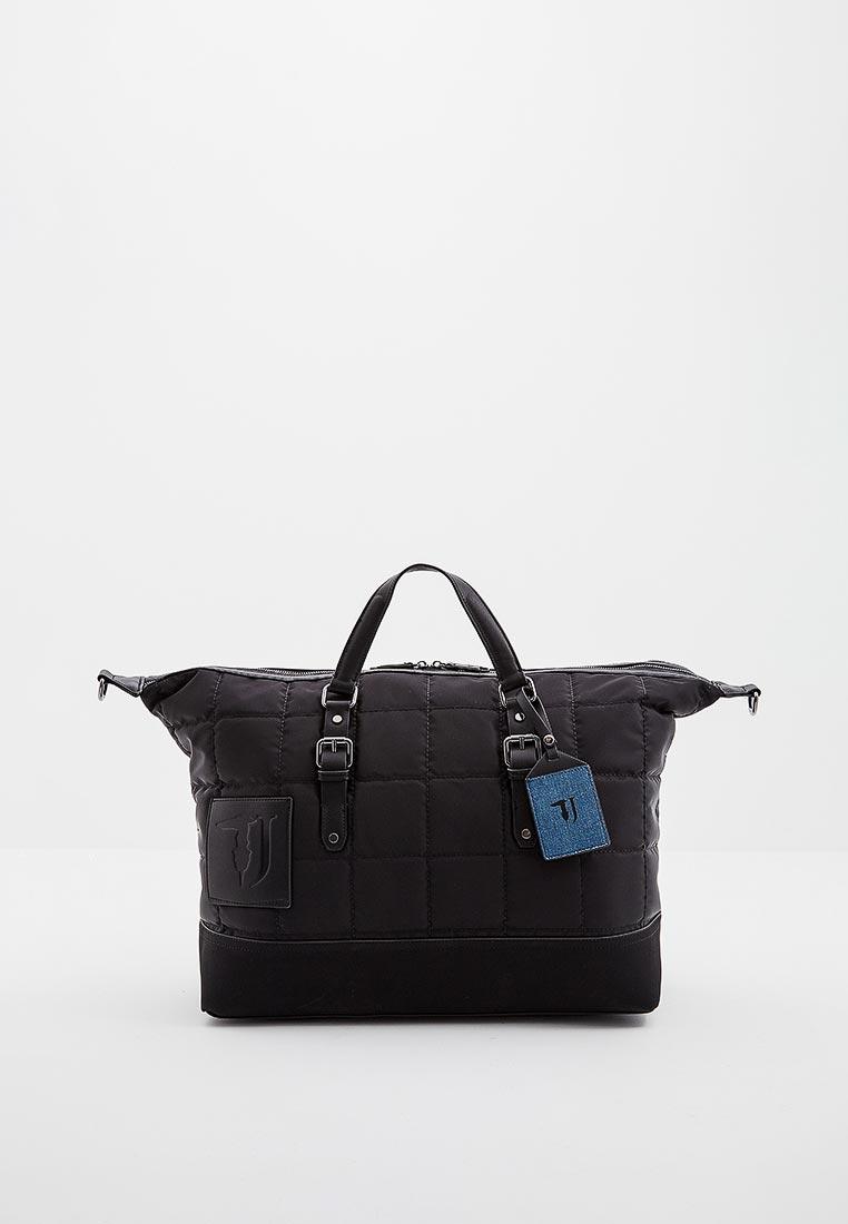 Дорожная сумка Trussardi Jeans (Труссарди Джинс) 71b00100