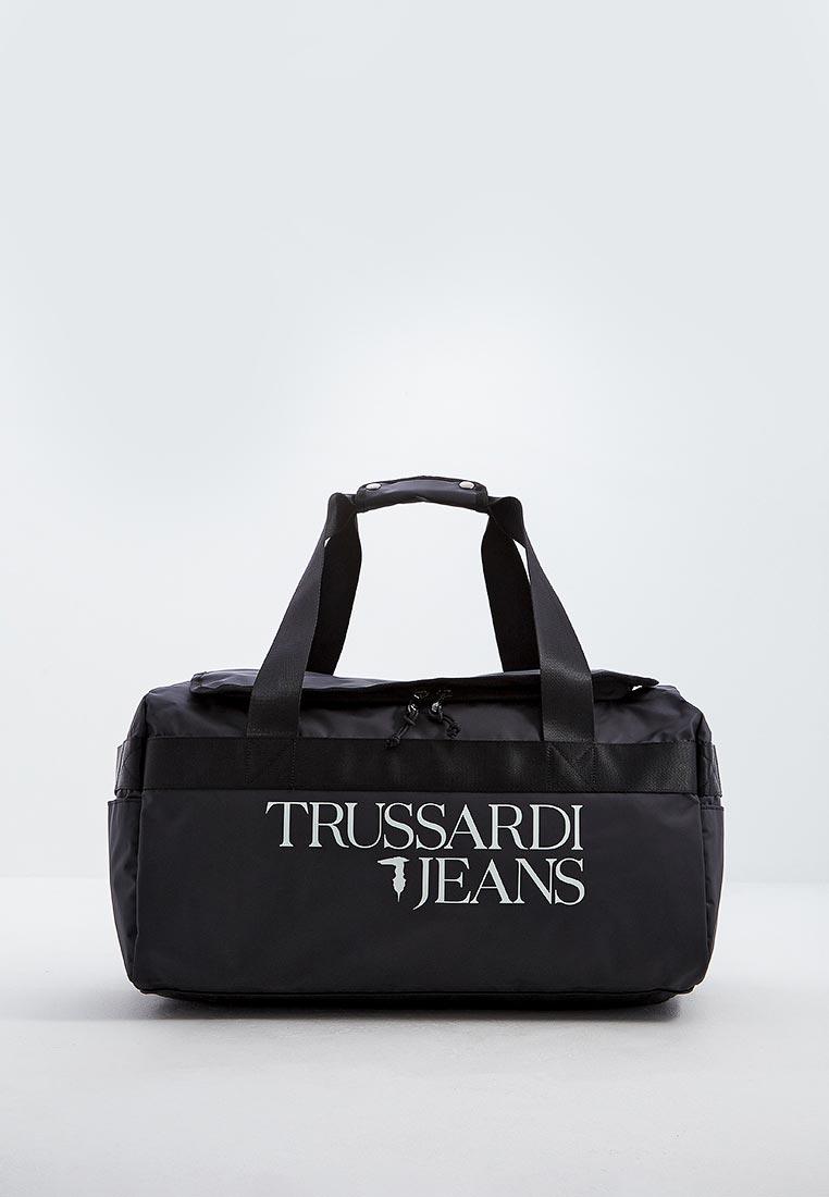 Спортивная сумка Trussardi Jeans (Труссарди Джинс) 71b00156