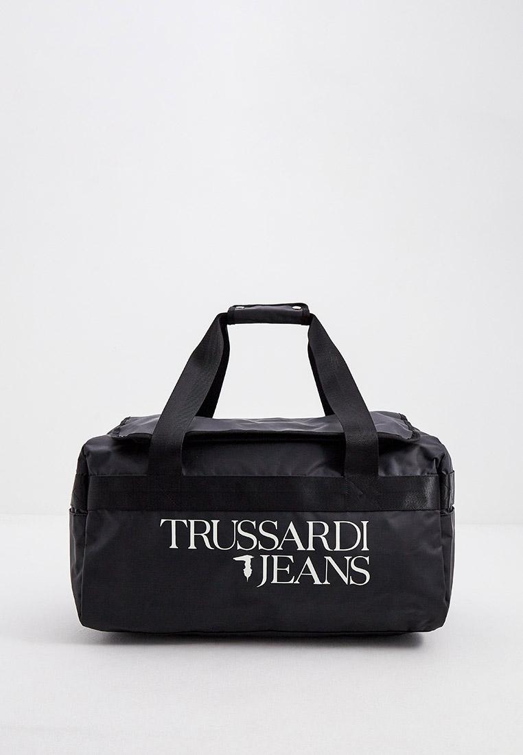 Спортивная сумка Trussardi (Труссарди) 71B00156-9Y099999