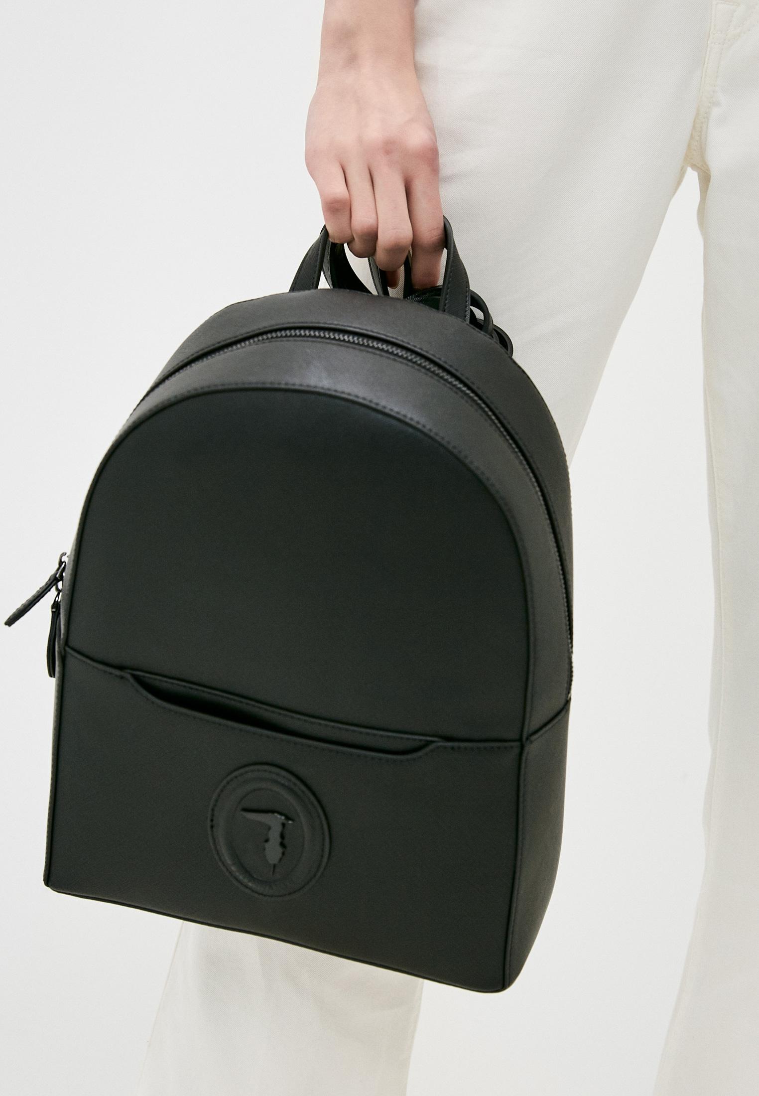 Городской рюкзак Trussardi (Труссарди) 75B01126-9Y099999: изображение 6