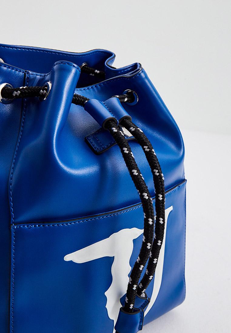 Городской рюкзак Trussardi (Труссарди) 75B00643-9Y099999: изображение 3