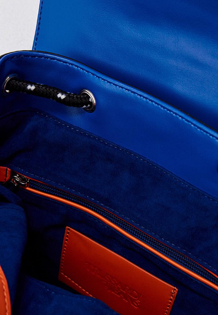 Городской рюкзак Trussardi (Труссарди) 75B00643-9Y099999: изображение 5