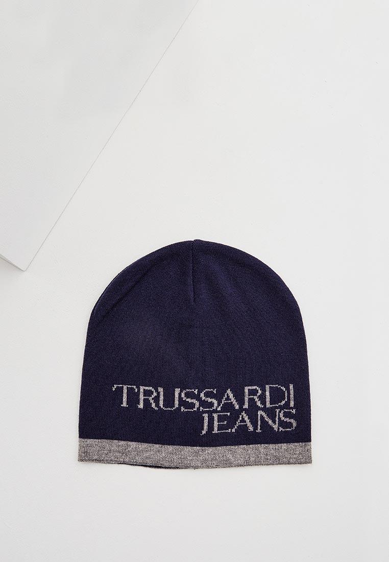 Шапка Trussardi Jeans (Труссарди Джинс) 57z00098