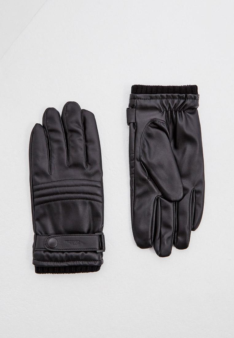 Мужские перчатки Trussardi Jeans (Труссарди Джинс) 57z00158