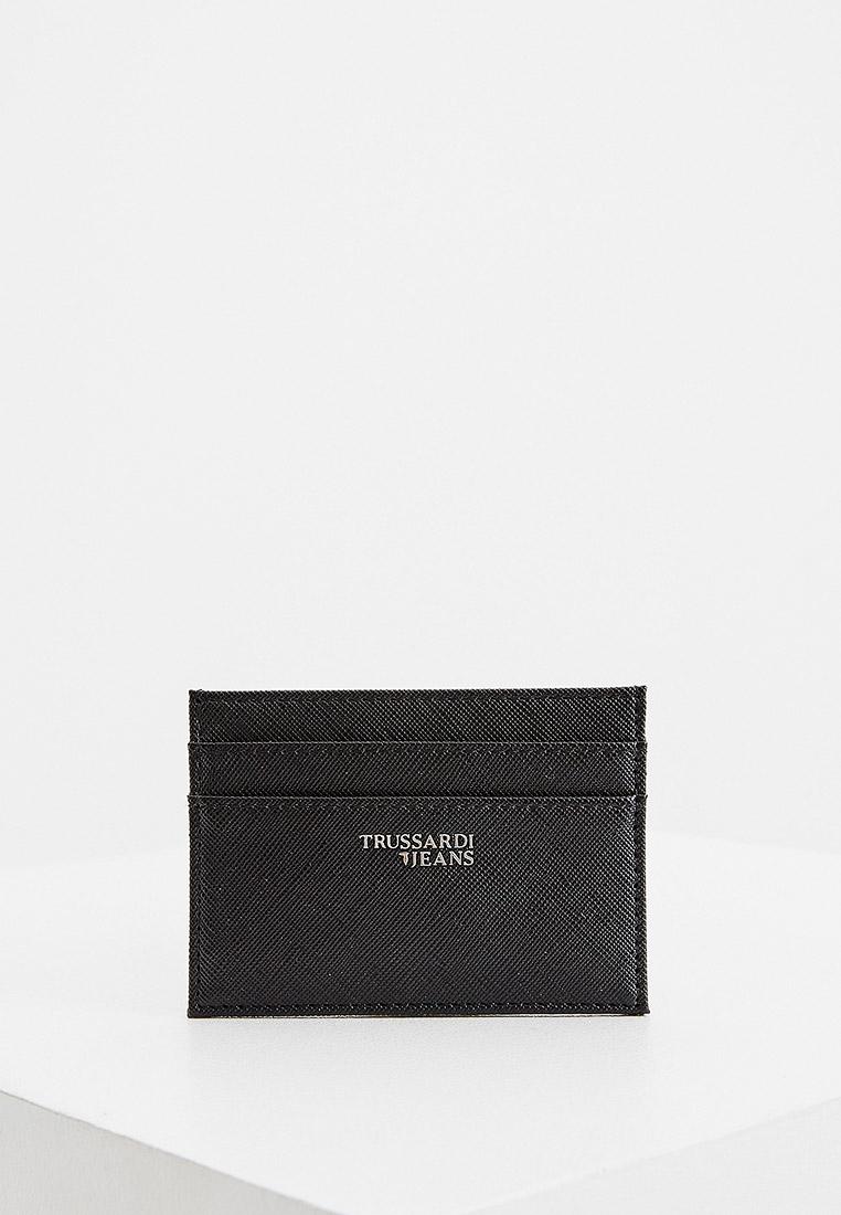 Мужские портмоне Trussardi Jeans (Труссарди Джинс) 71w00106