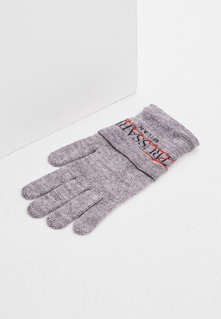 Женские перчатки TRUSSARDI JEANS (Труссарди Джинс) 59Z00237-9Y099999: изображение 2