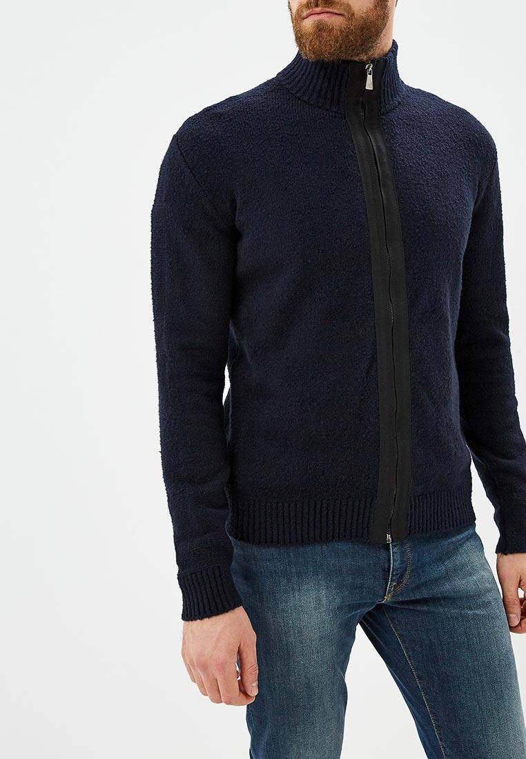 Кардиган Trussardi Jeans (Труссарди Джинс) 52m00174