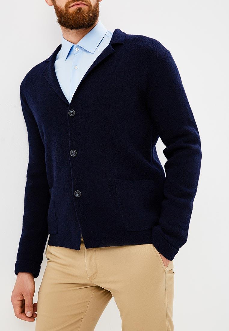 Кардиган Trussardi Jeans (Труссарди Джинс) 52h00055
