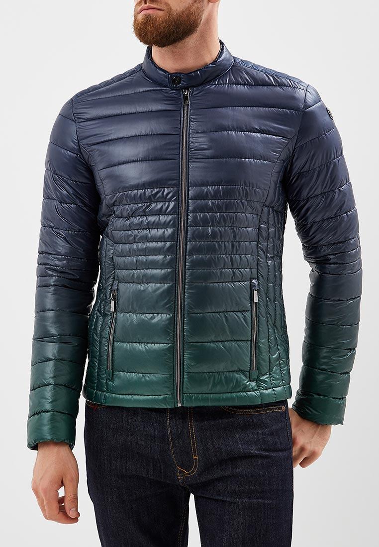 Куртка Trussardi Jeans (Труссарди Джинс) 52s00228