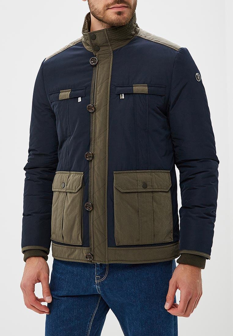 Куртка Trussardi Jeans (Труссарди Джинс) 52s00226