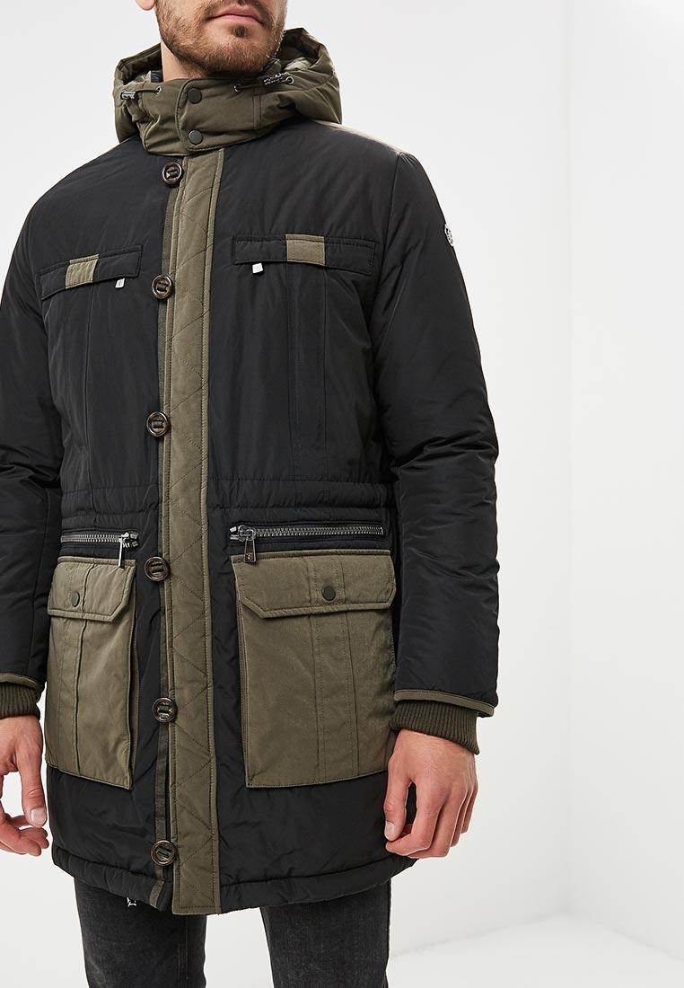 Куртка Trussardi Jeans (Труссарди Джинс) 52S00225