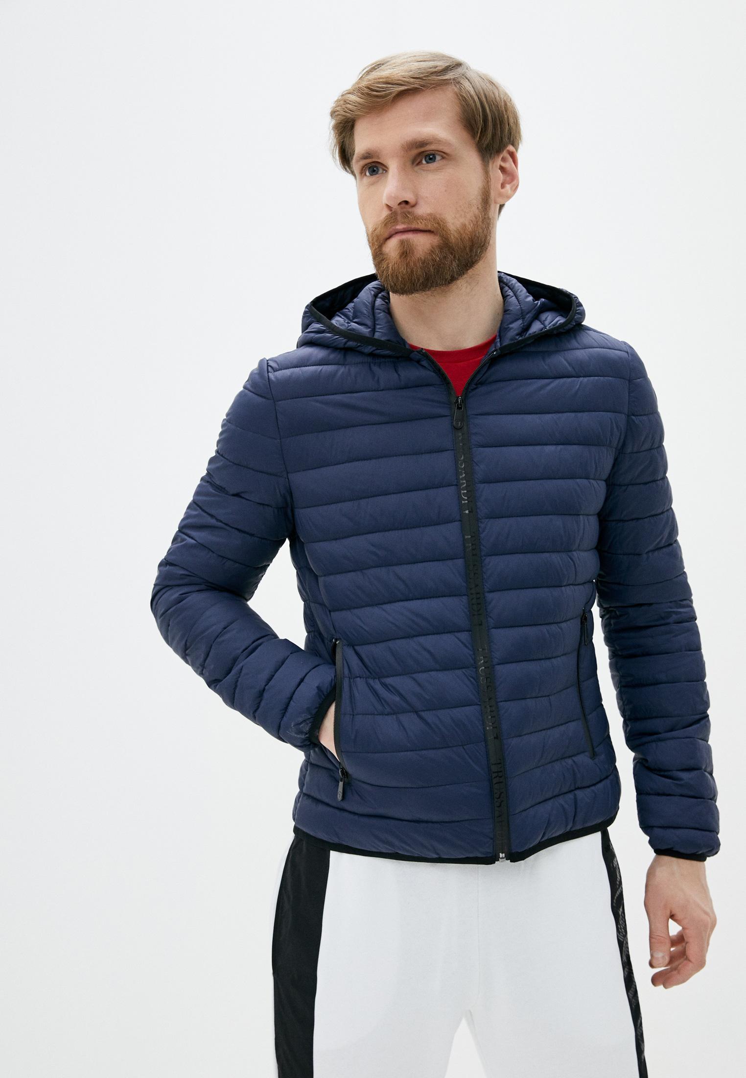 Куртка TRUSSARDI JEANS (Труссарди Джинс) 52s00393