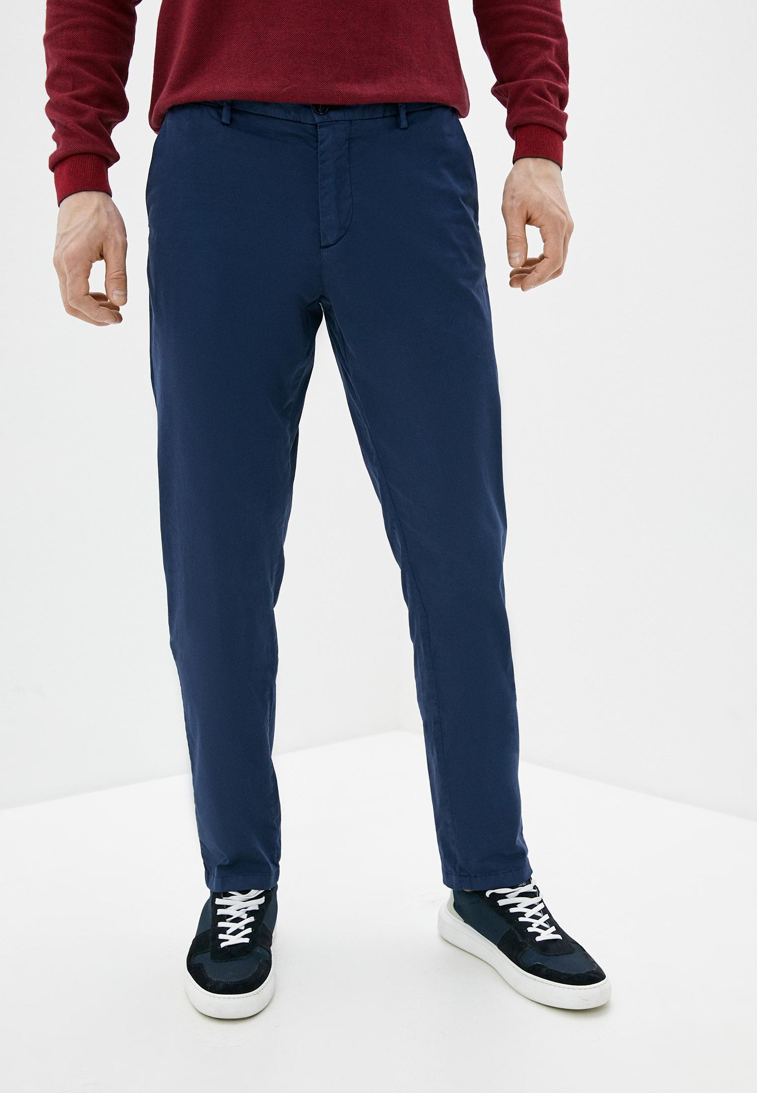Мужские повседневные брюки Trussardi (Труссарди) 52p00000
