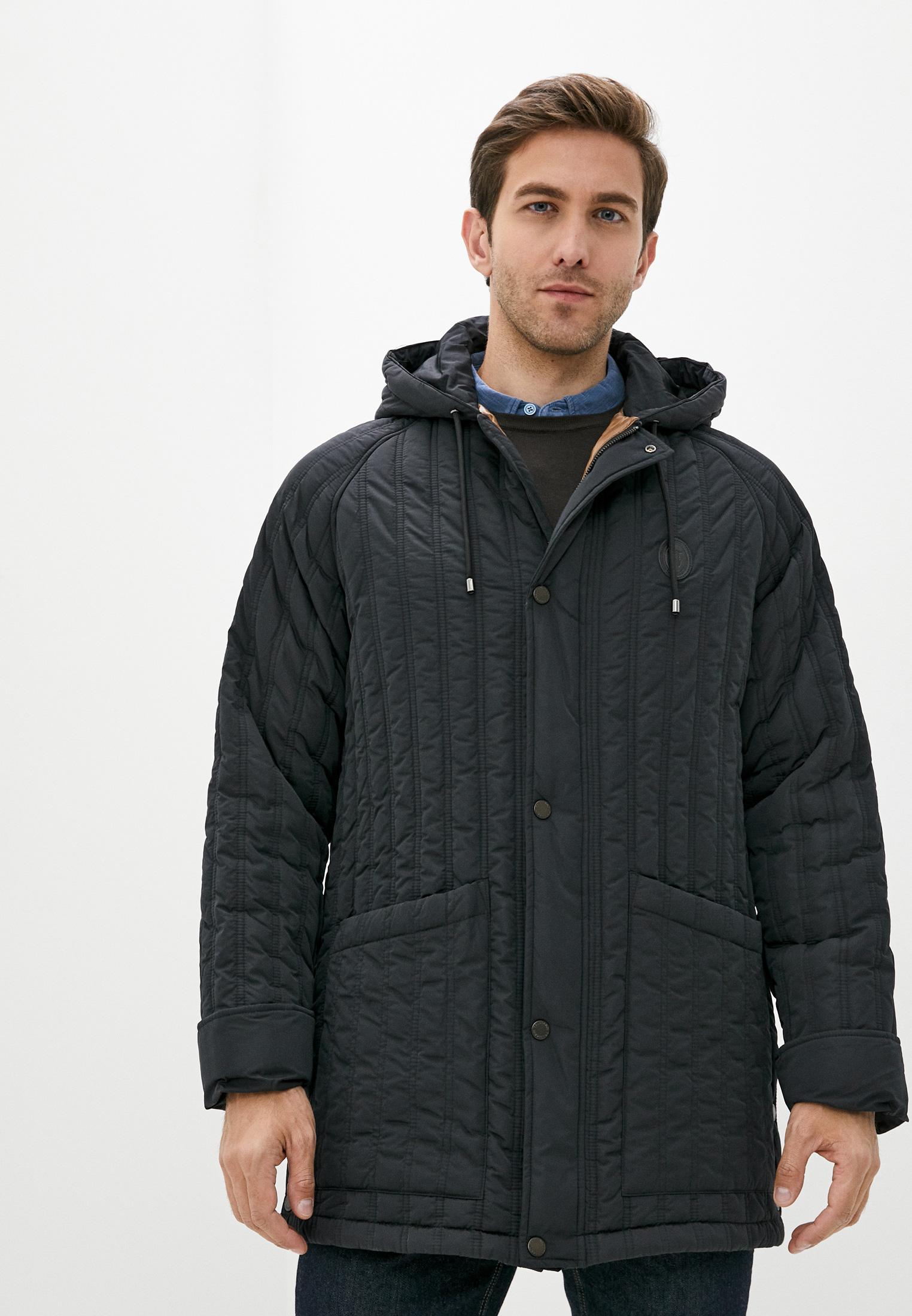 Мужская куртка TRUSSARDI JEANS (Труссарди Джинс) 52S00460-1T004085
