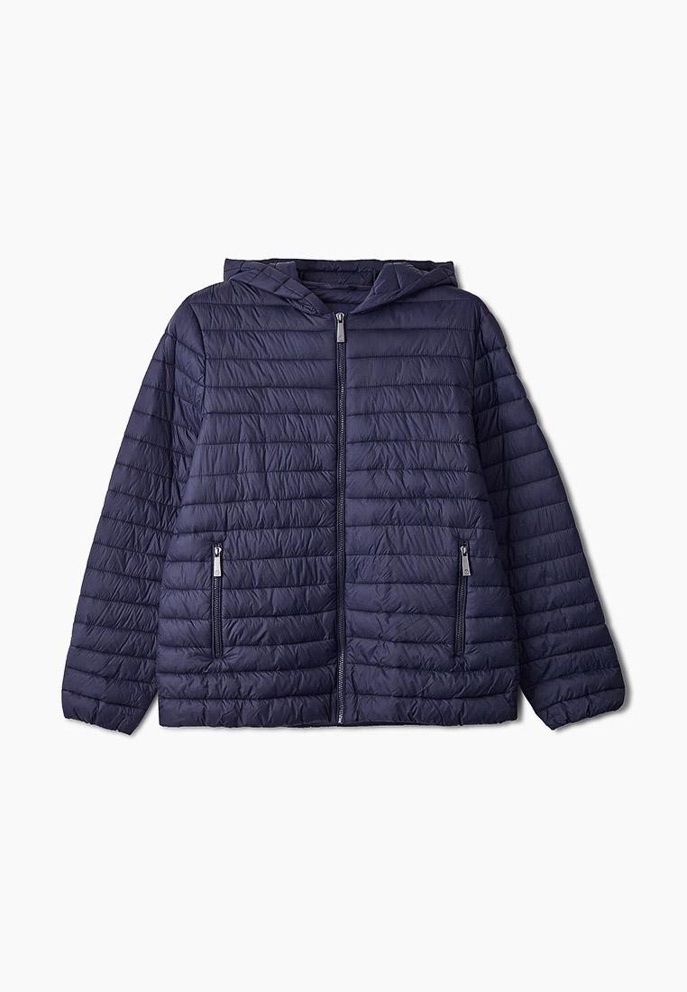 Мужская куртка TRUSSARDI JEANS (Труссарди Джинс) 52S00516-1T001596