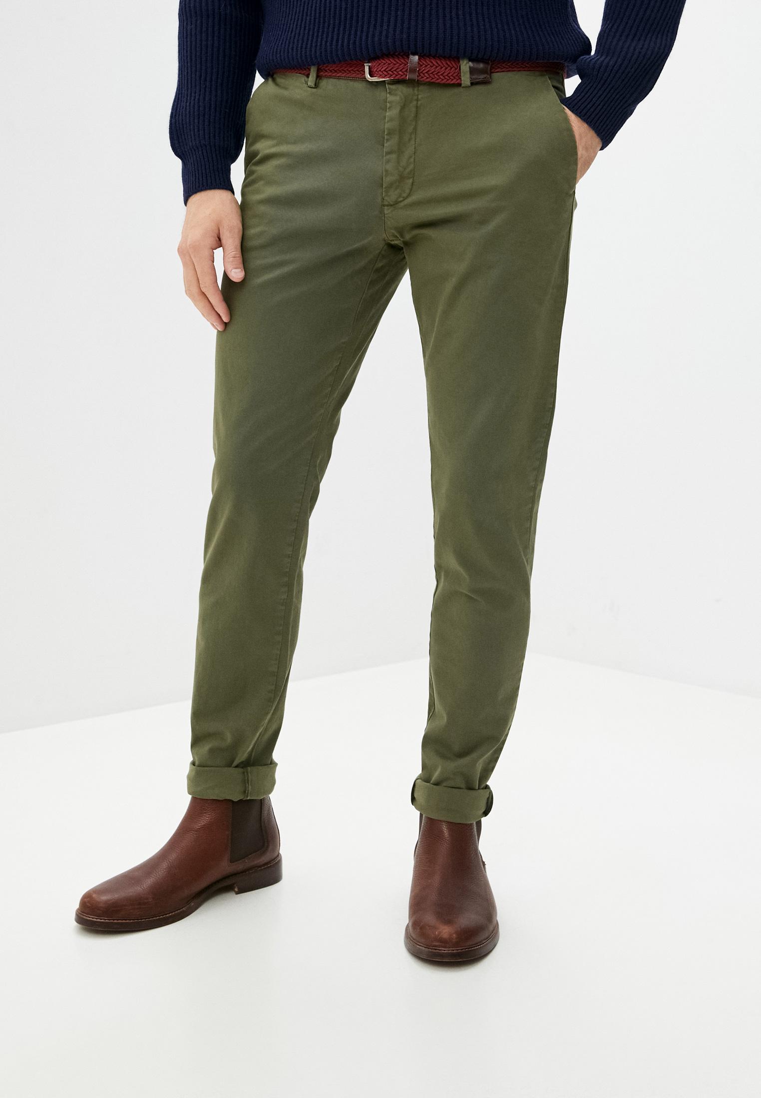 Мужские повседневные брюки Trussardi (Труссарди) 52P00000-1T001488-H-001