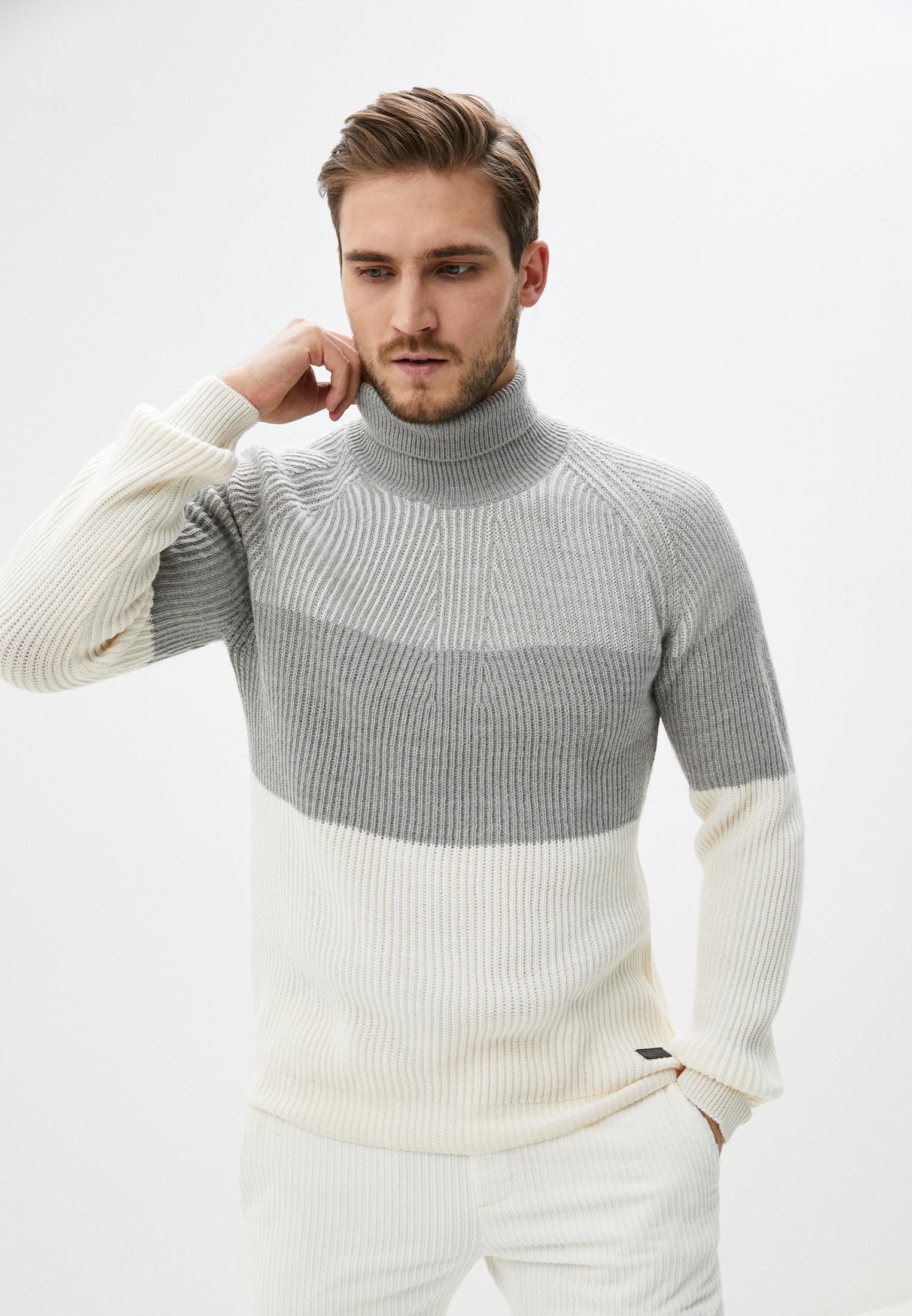 Мужской свитер Trussardi (Труссарди) 52M00130-0F000169