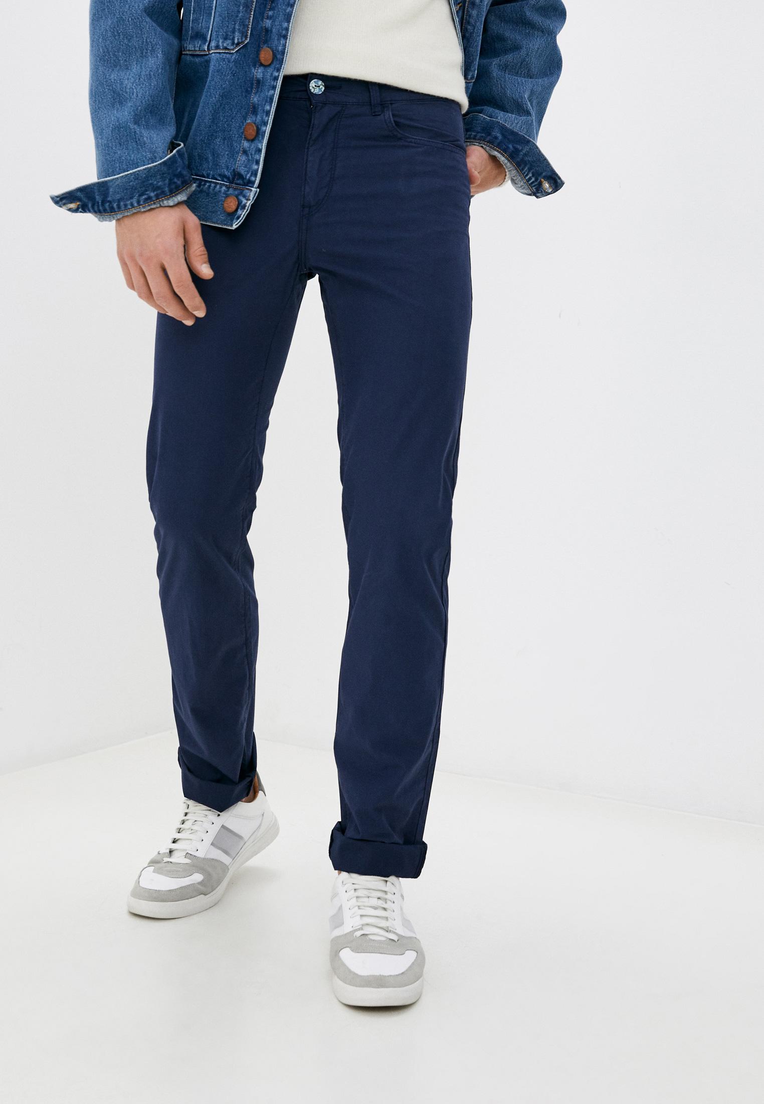 Мужские повседневные брюки TRUSSARDI JEANS (Труссарди Джинс) 52J00004-1T000615-H-001