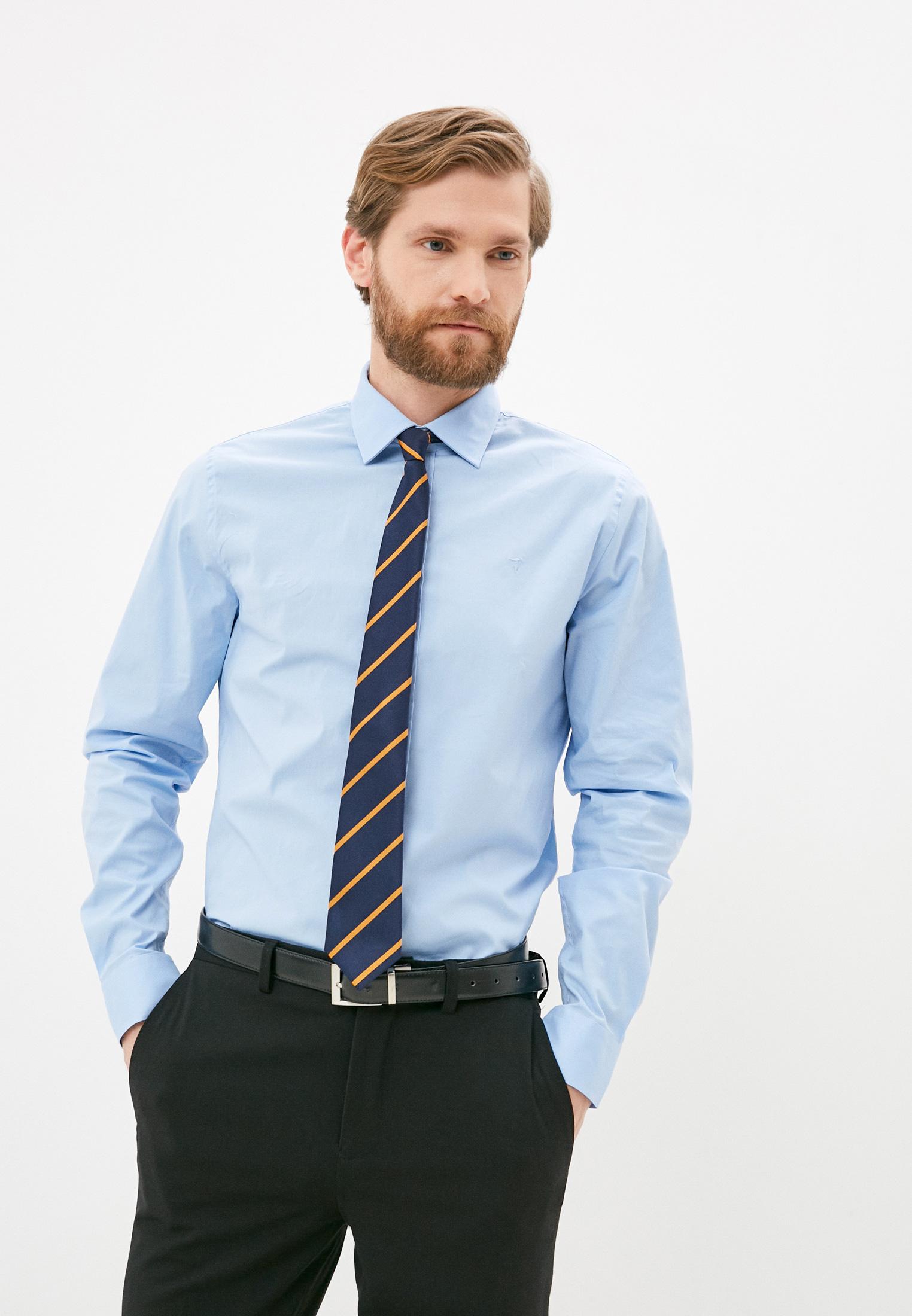 Рубашка с длинным рукавом Trussardi (Труссарди) Рубашка Trussardi