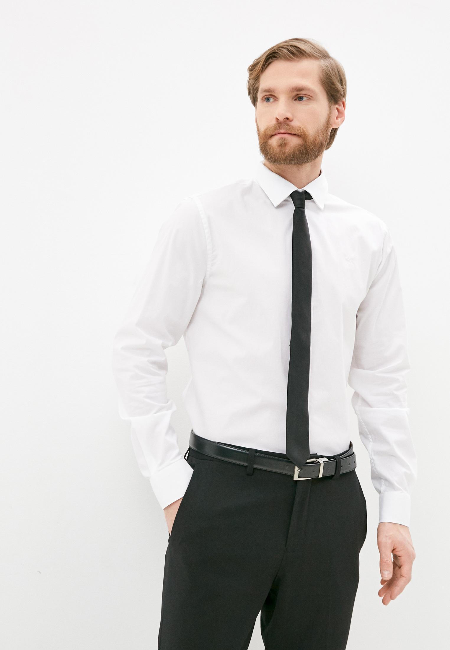 Рубашка с длинным рукавом Trussardi 52C00214-1T003082