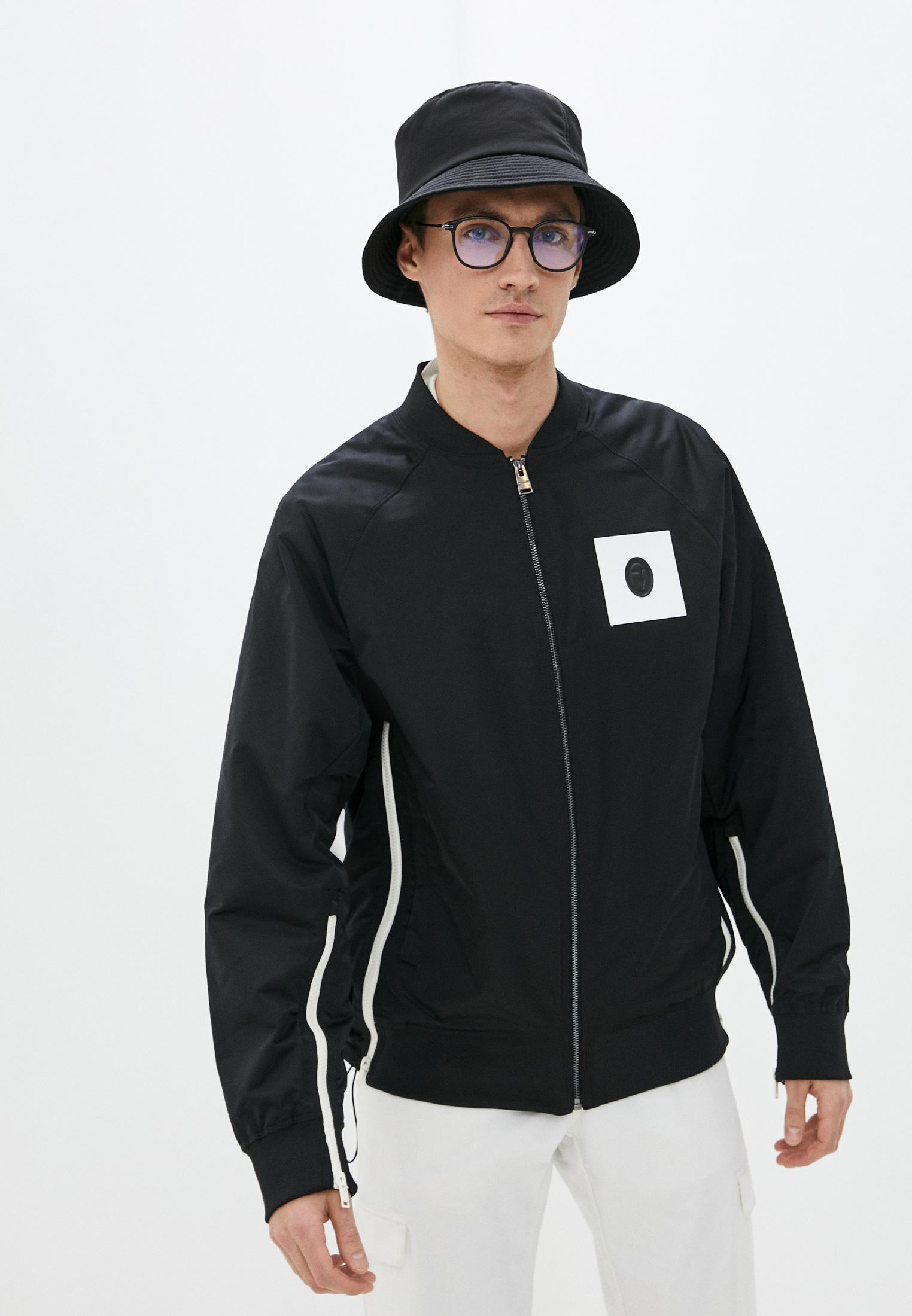 Мужская куртка Trussardi (Труссарди) 52S00572-1T005175
