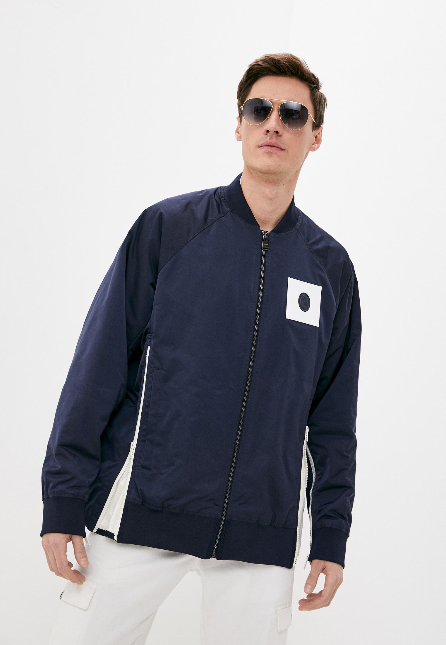Куртка Trussardi 52S00572-1T005175