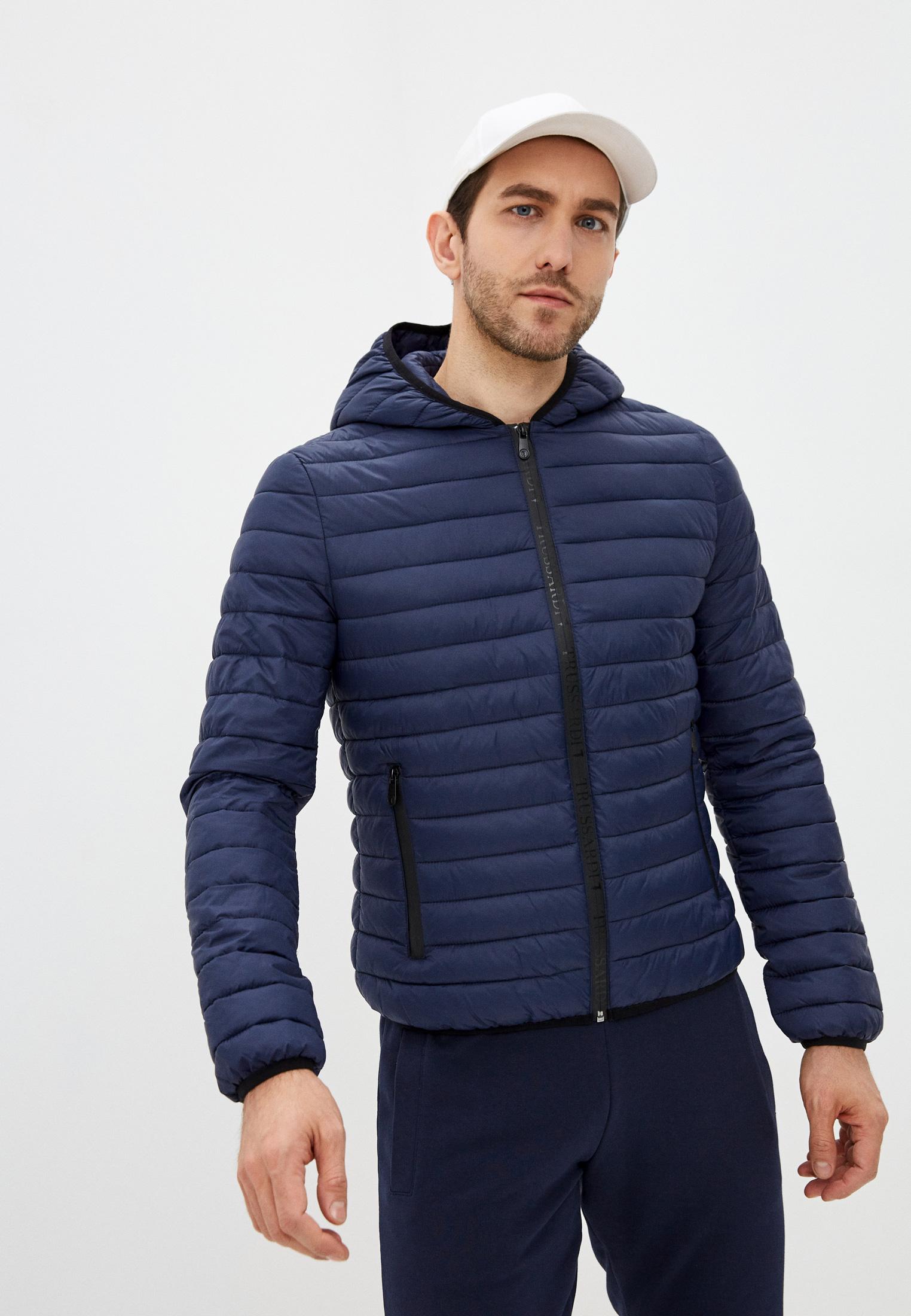Куртка Trussardi (Труссарди) 52S00591-1T001596