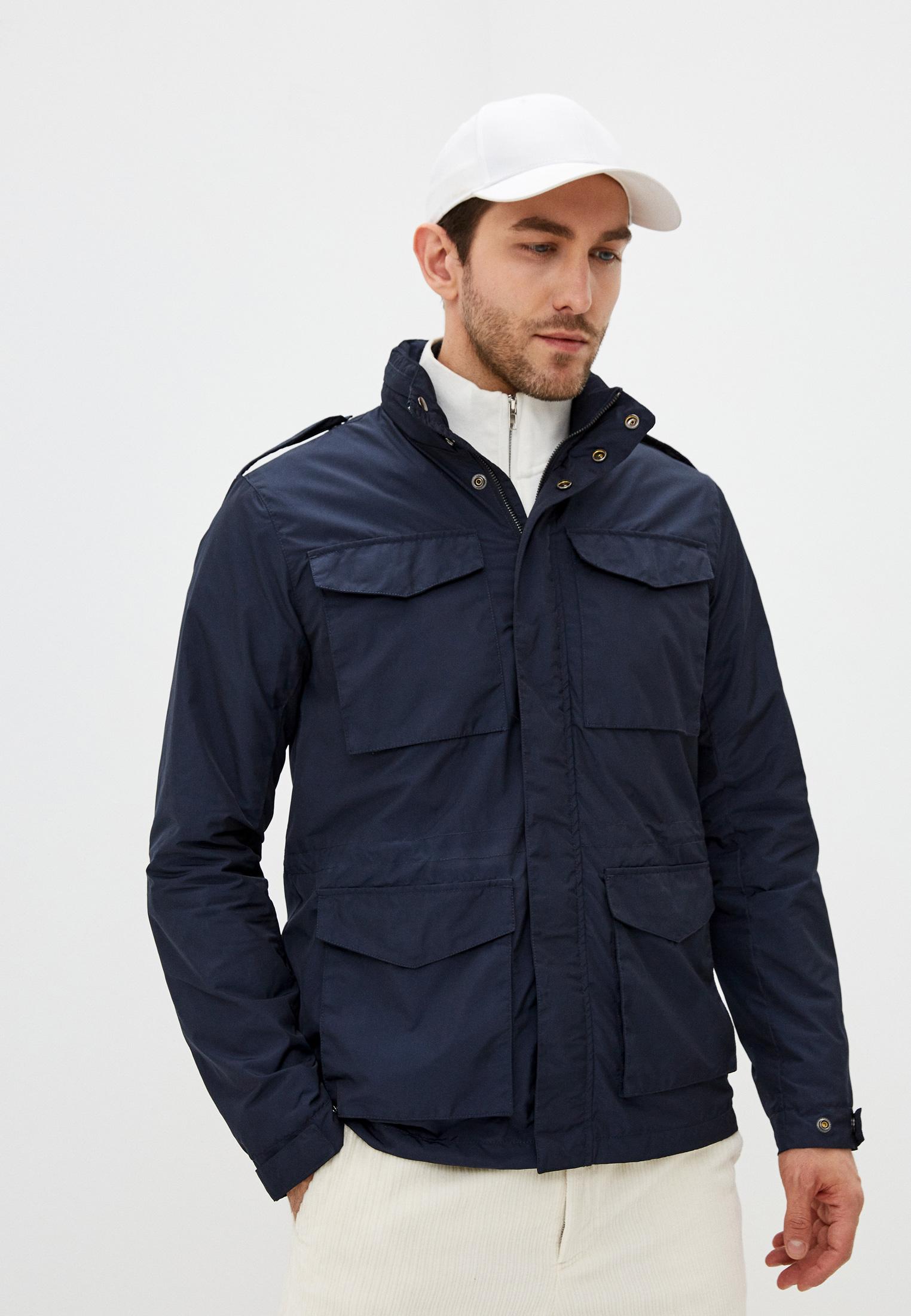 Куртка Trussardi (Труссарди) 52S00595-1T005274