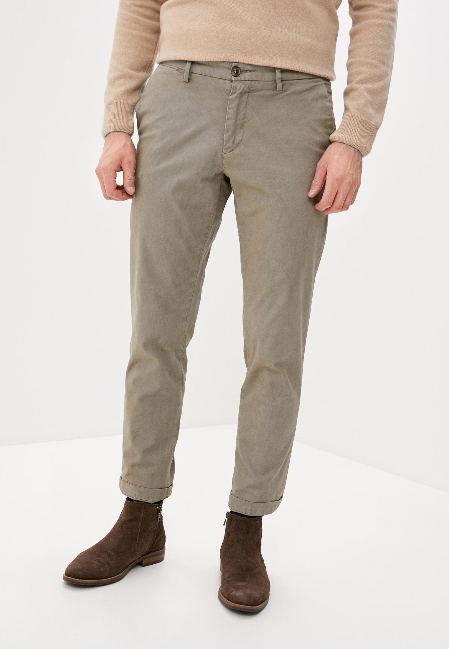 Мужские повседневные брюки Trussardi (Труссарди) 52P00000-1T004946
