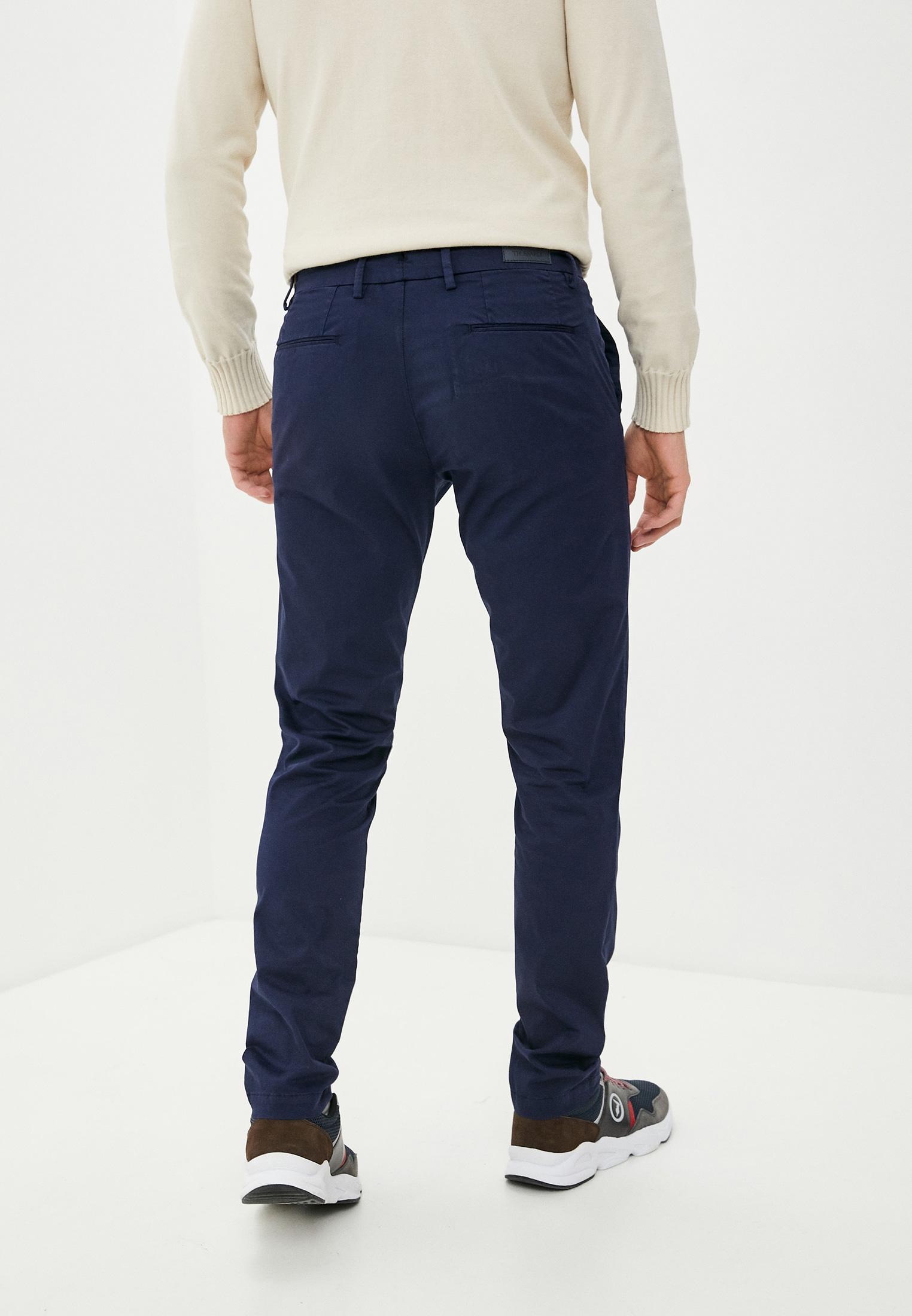 Мужские повседневные брюки Trussardi (Труссарди) 52P00000-1T005016: изображение 4