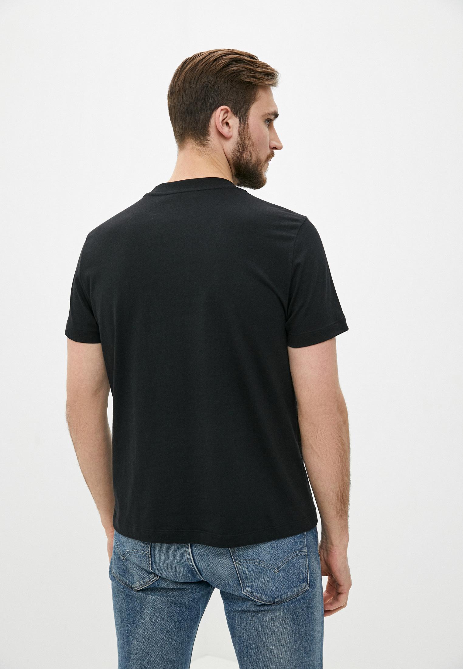 Мужская футболка Trussardi (Труссарди) 52T00443-1T005227: изображение 4