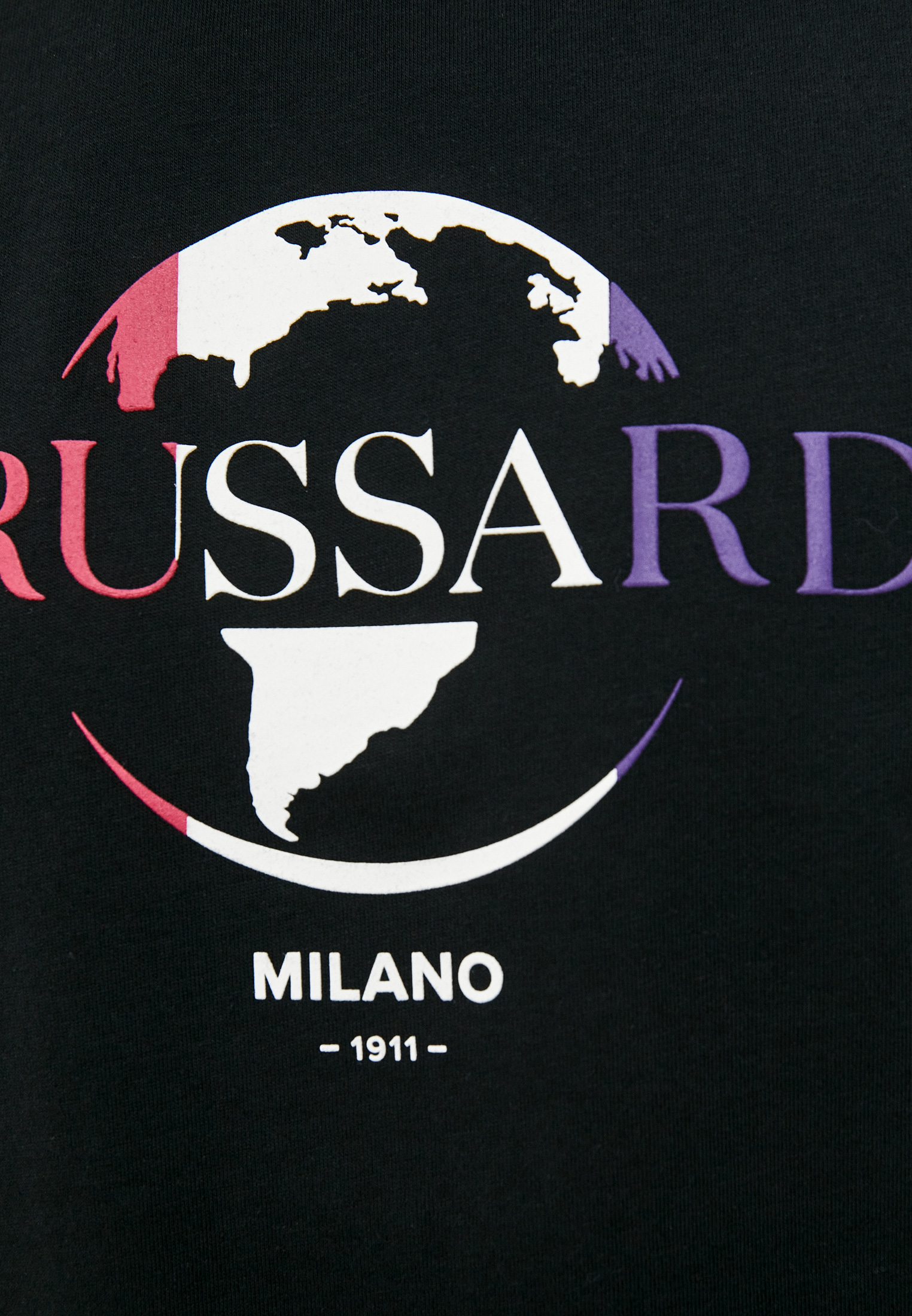 Мужская футболка Trussardi (Труссарди) 52T00443-1T005227: изображение 5