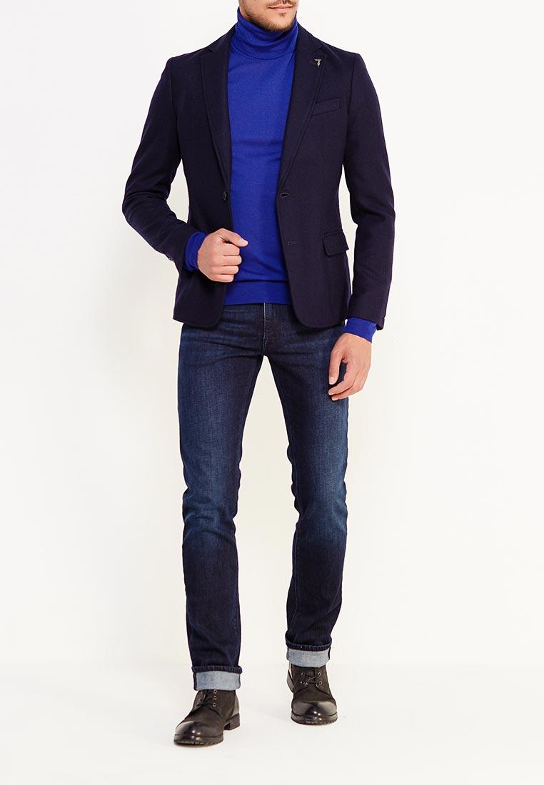 Trussardi Jeans (Труссарди Джинс) 52H00010: изображение 5