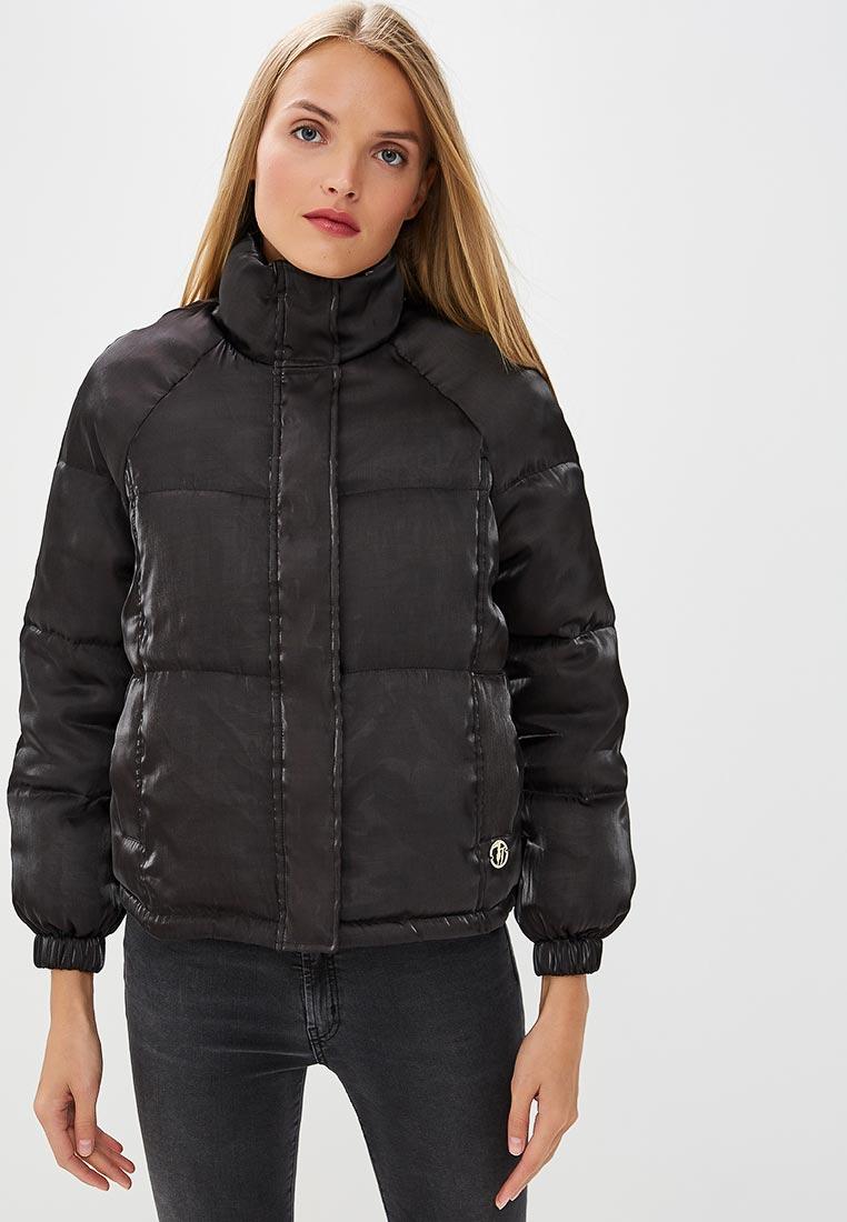 Куртка Trussardi Jeans (Труссарди Джинс) 56S00225