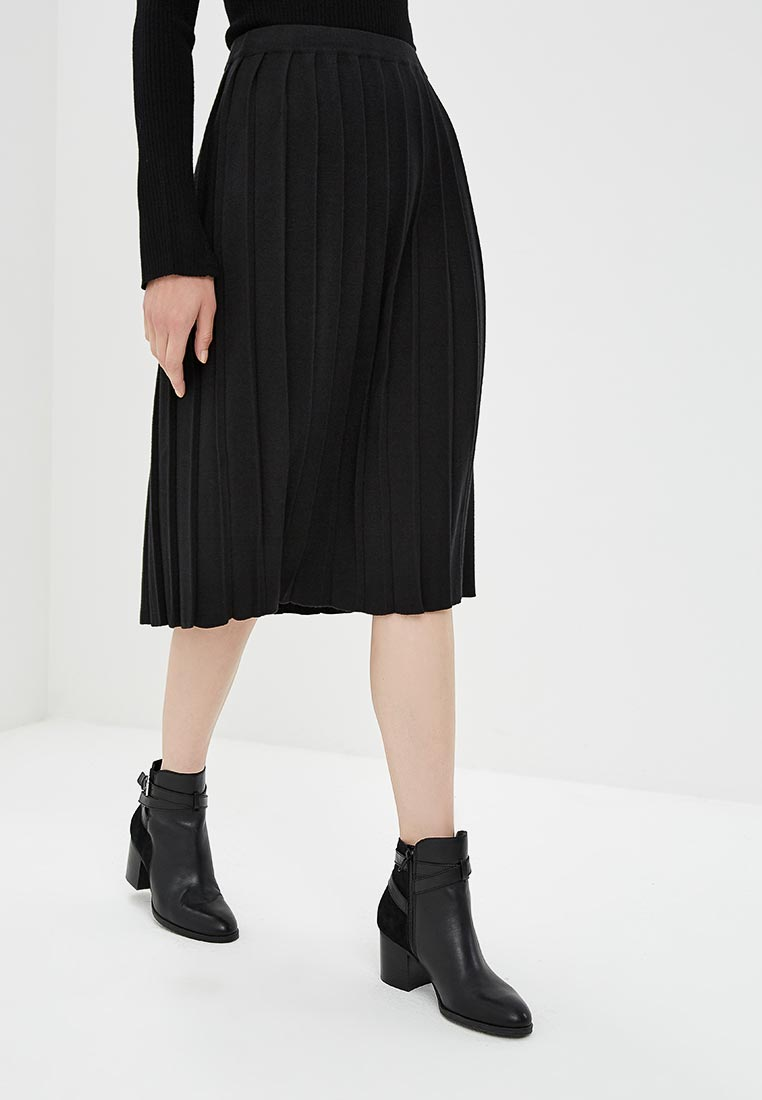 Широкая юбка TRUSSARDI JEANS (Труссарди Джинс) 56G00051